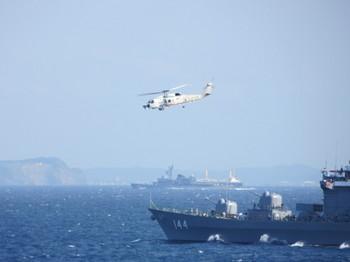 自衛隊観艦式 173.JPG